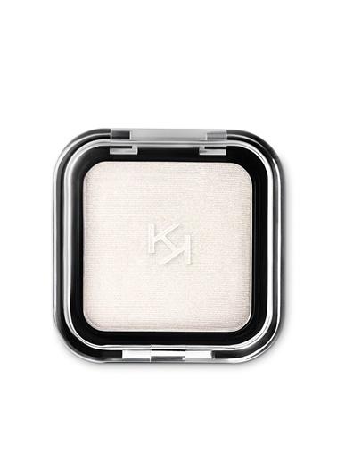 KIKO Smart Colour Eyeshadow 01 Beyaz